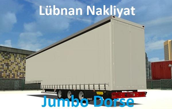 Lübnan Nakliyat Jumbo Dorse