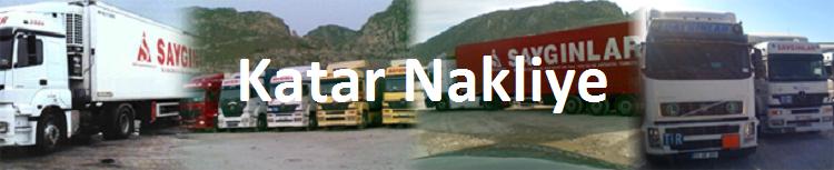 Katar Nakliye Firmaları